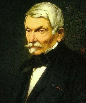 Aleksander Fredro portrait
