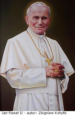 Ludzieinfo Jan Paweł Ii Biografia